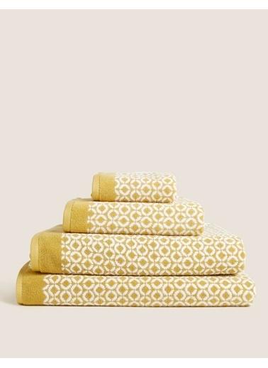 Marks & Spencer Havlu Sarı